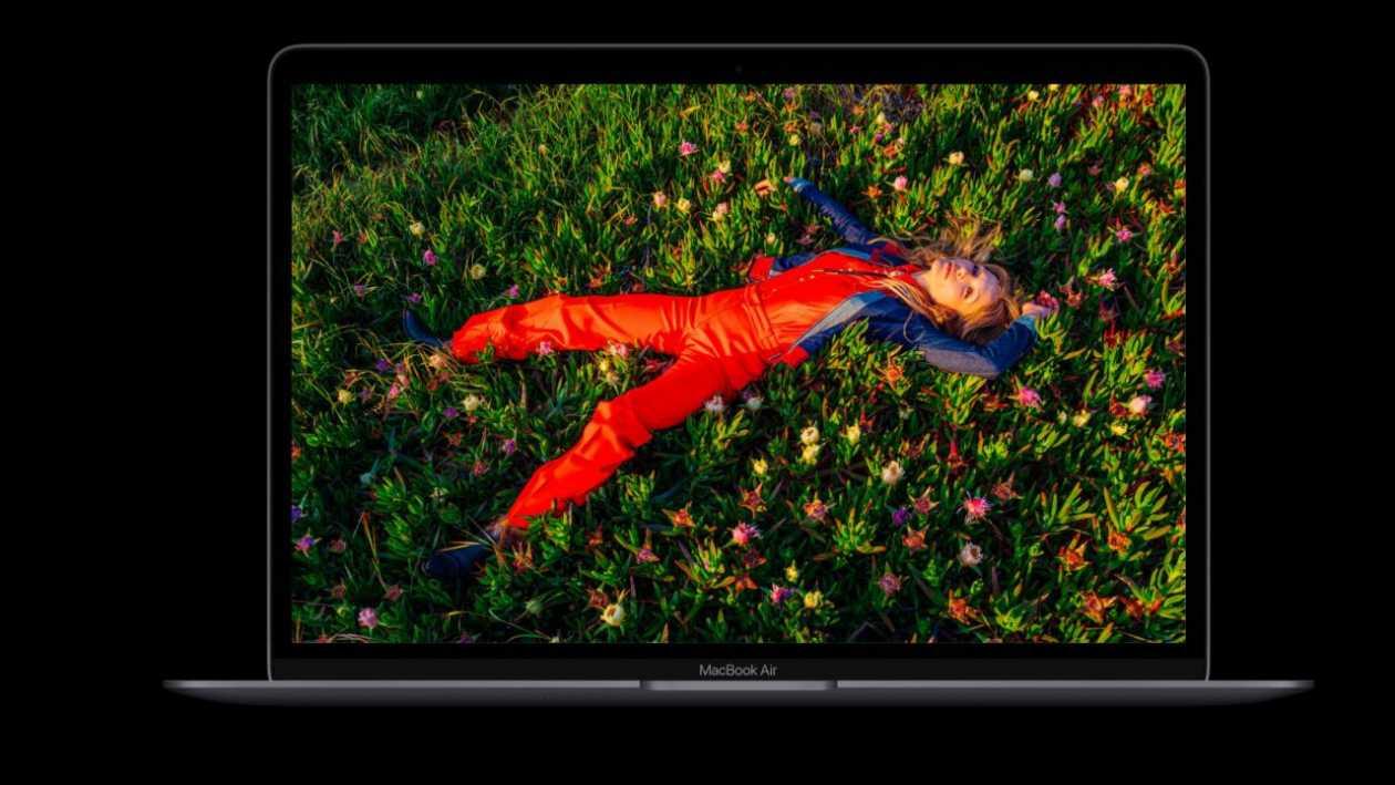 recensione MacBook Air M1 Recensione: pensato per il futuro