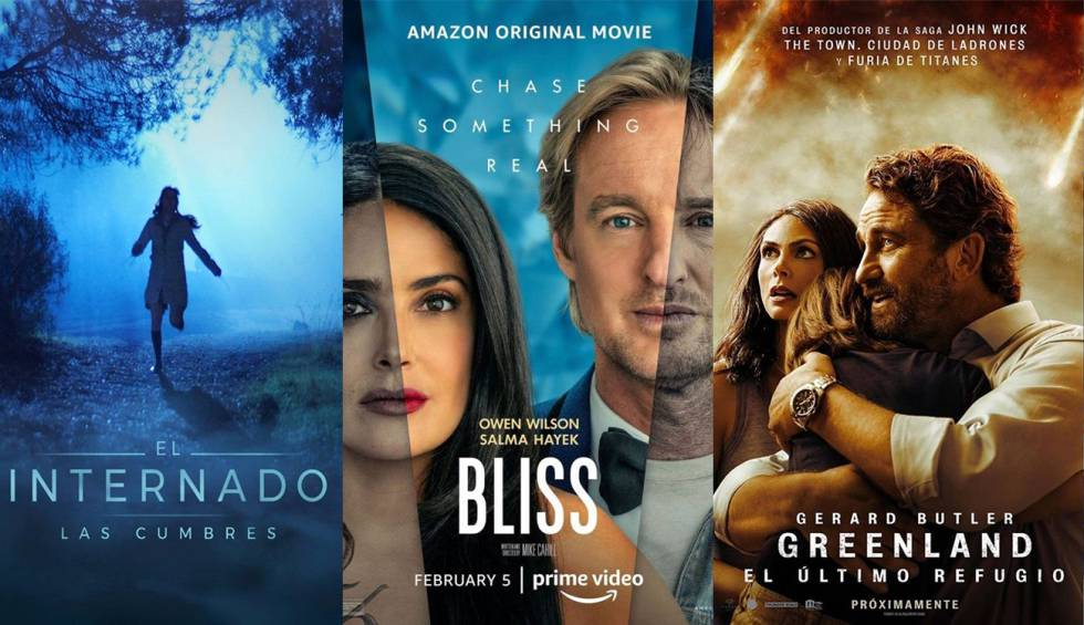 New movies and series coming to Amazon Prime in February 2021