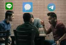Three alternatives to WhatsApp in case you don't want Facebook to track you