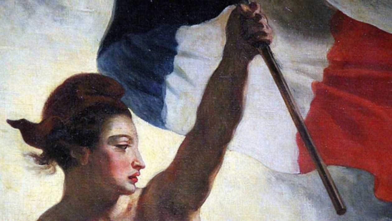 Let's discover 3 characters who have 'lost their minds' for the French Revolution