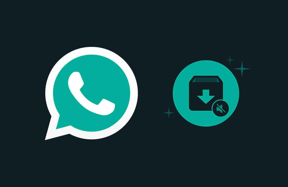 WhatsApp will mute conversations automatically when archived with the new 'Read later'