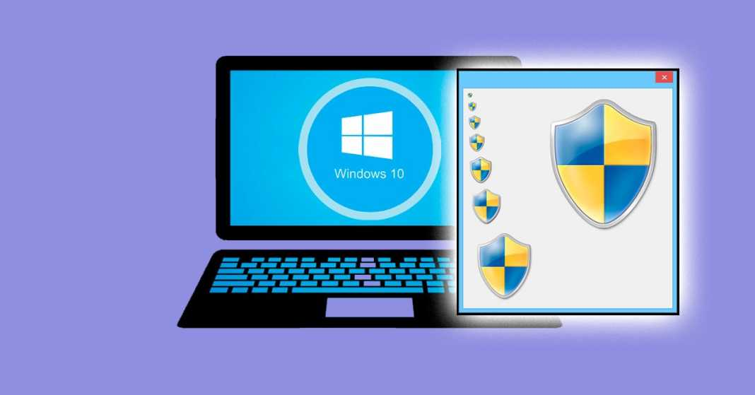 Windows UAC: what it is and what you can do with it