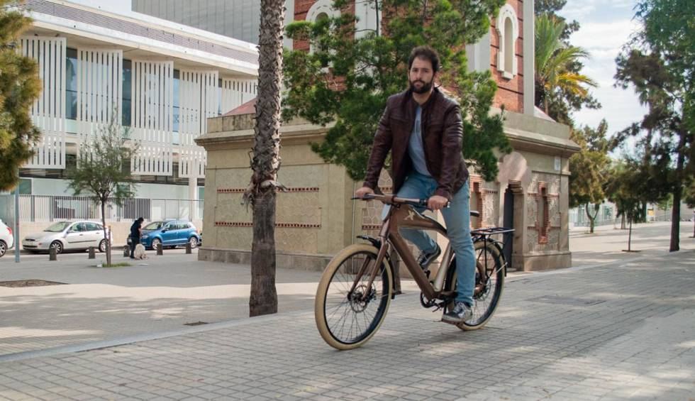 X One eBike: you are in time to buy the smartest bike on the market