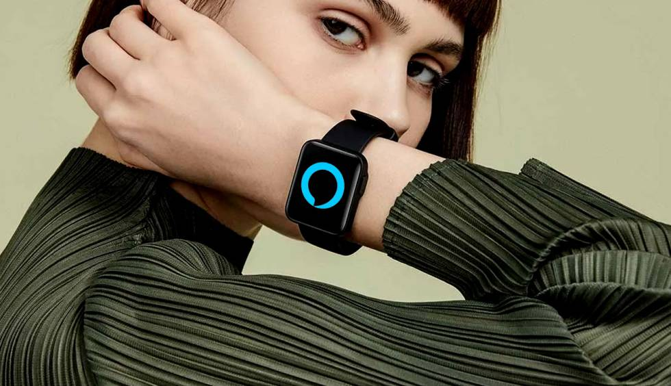 Alexa comes to the Xiaomi Mi Watch: do you know how to install the assistant?