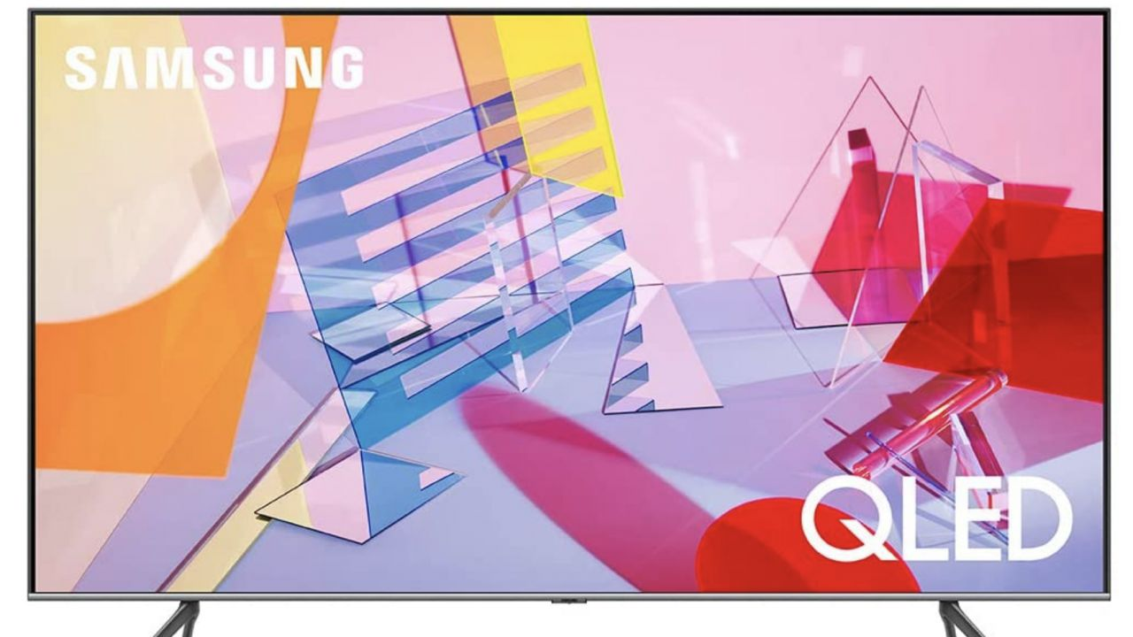 Amazon kicks off the week with a number of discounts on QLED TVs and Samsung soundbars