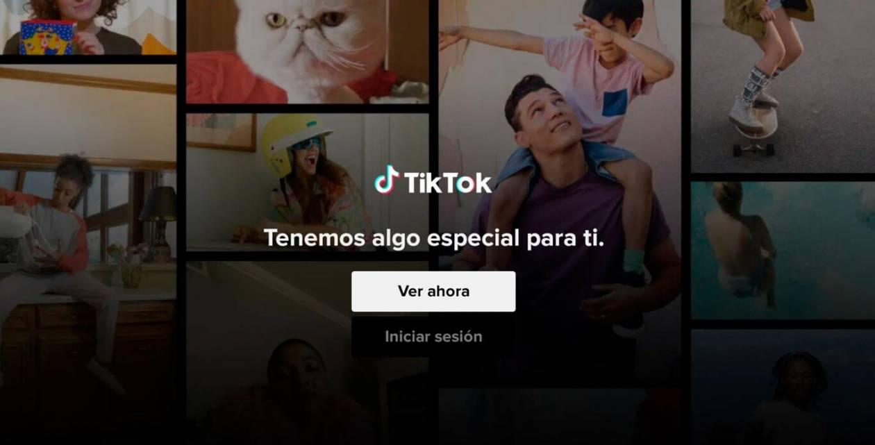 Android TV launches native TikTok app: short vertical videos already on TV