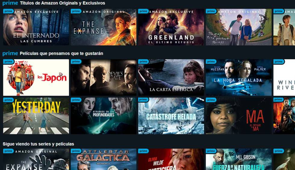 How to Download Series and Movies from Amazon Prime Video on Windows 10