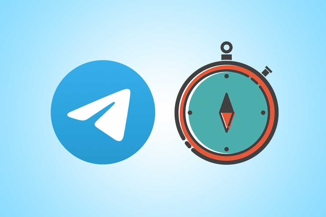 How to activate self-destructing messages on Telegram: all available ways