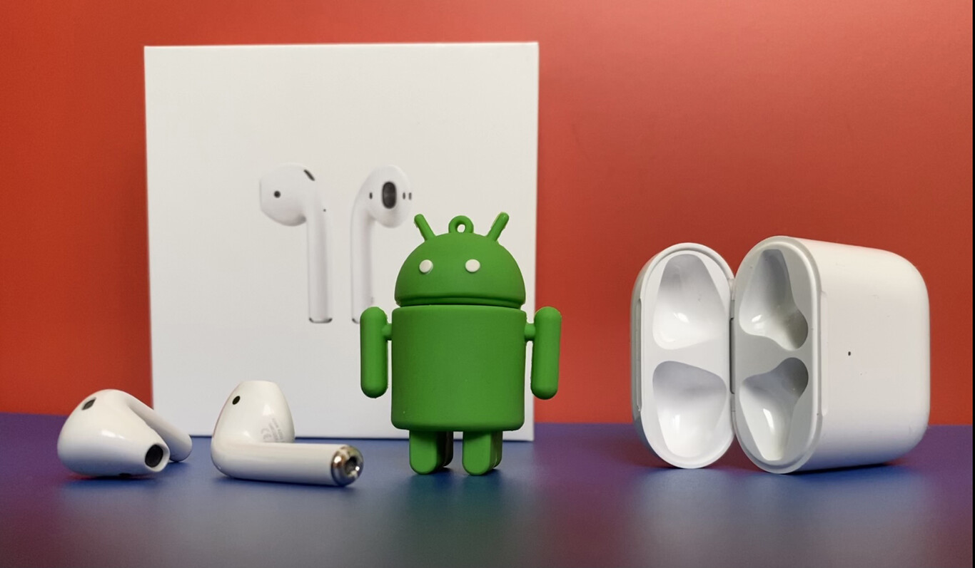 How to connect Apple AirPods to an Android phone