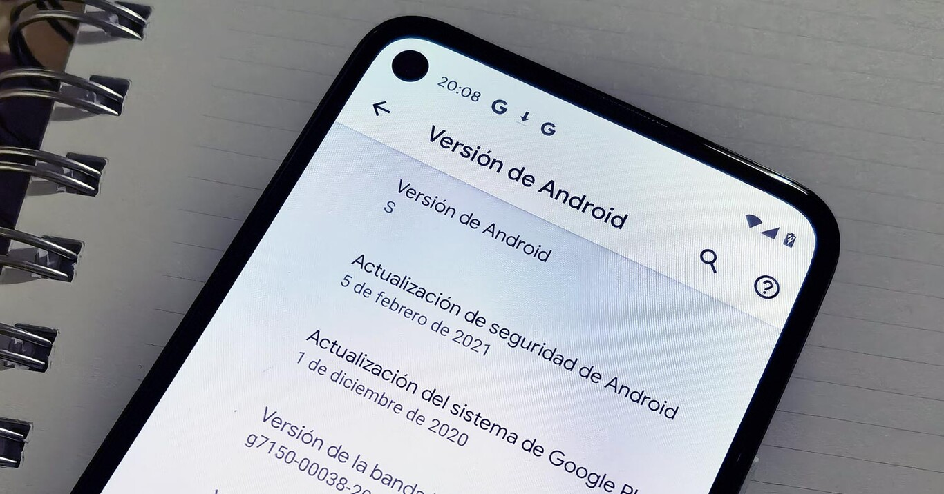 How to install Android 12 Preview on a compatible mobile