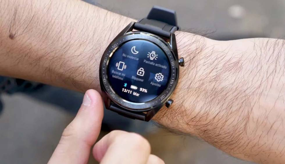 Huawei watches will be able to install applications, does the Apple Watch shake?