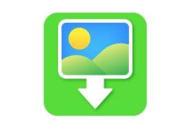 TikTok green screen icon