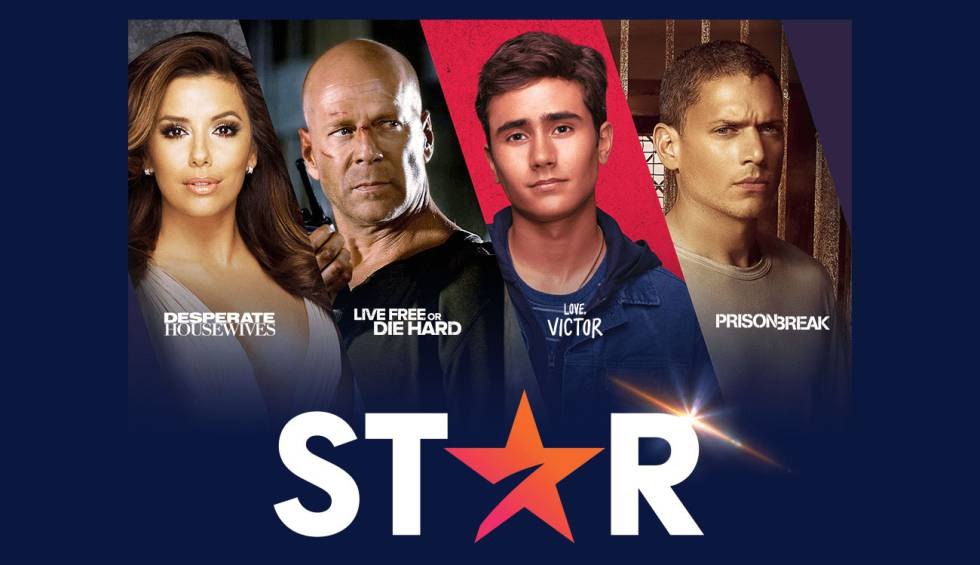 New series and movies coming to Star (Disney +) in February 2021