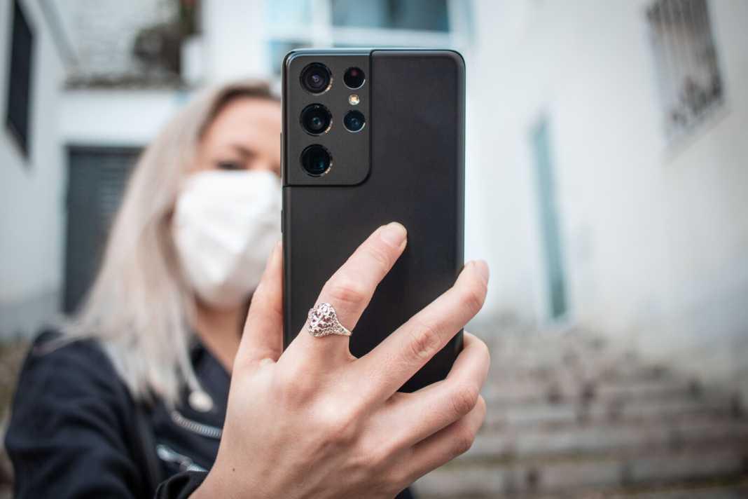 Samsung Galaxy S21 Ultra, análisis: potencia bruta y versatilidad fotográfica en un gama alta brillante