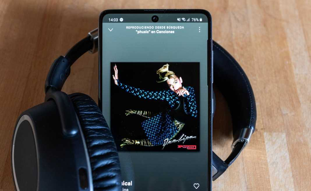 Spotify free is now worse: it is no longer possible to send music to connected speakers