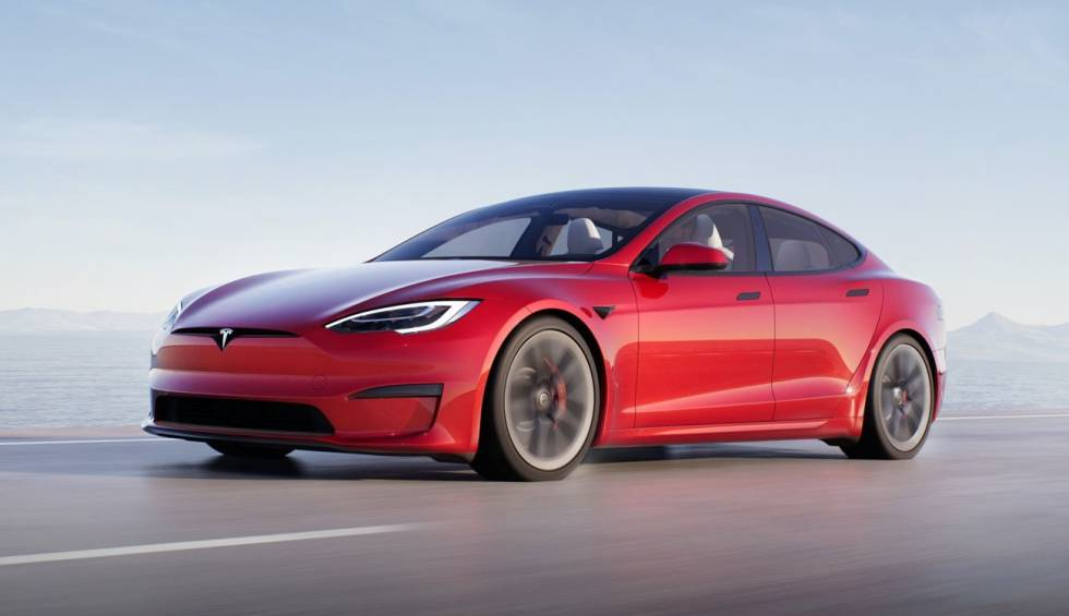 Tesla presents the new Model S and Model X that will go on sale in September