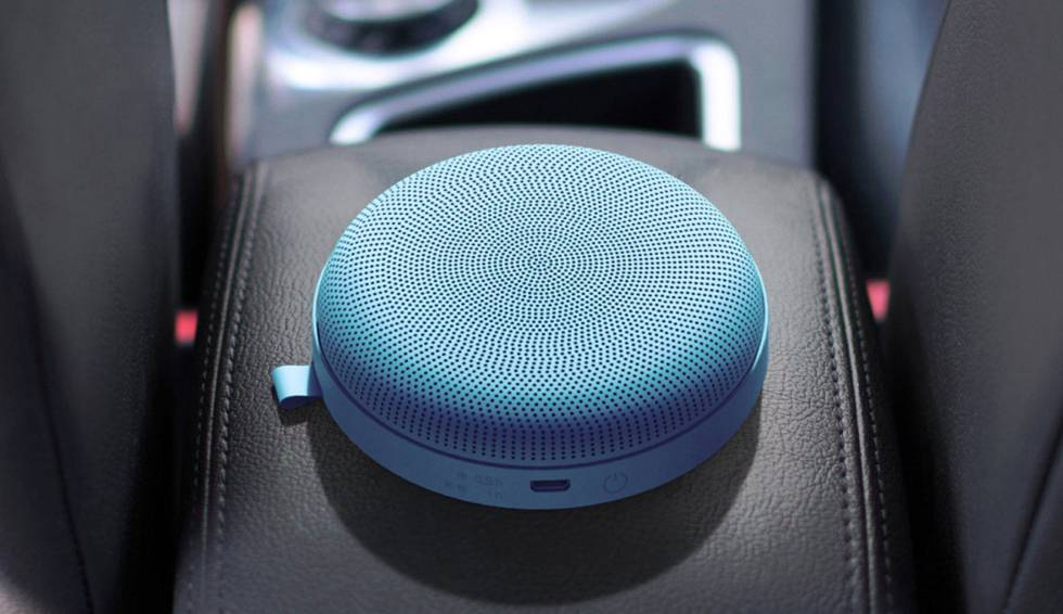 Xiaomi launches a small gadget that will purify the air in your car and free it from Covid-19