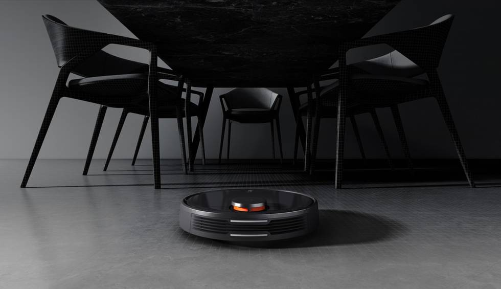 Xiaomi launches its most advanced and powerful robot vacuum cleaner in Spain