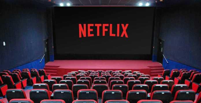 netflix cinema
