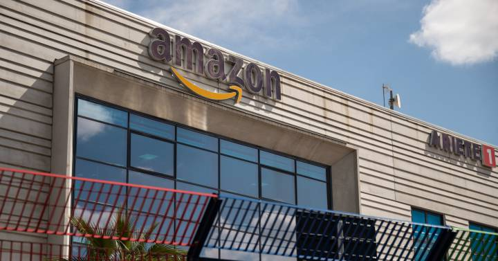 An Amazon bank would create more problems than it would solve