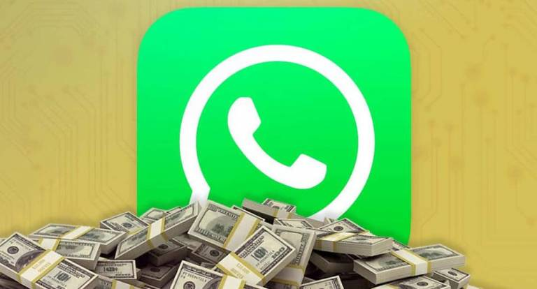 This is how WhatsApp makes money