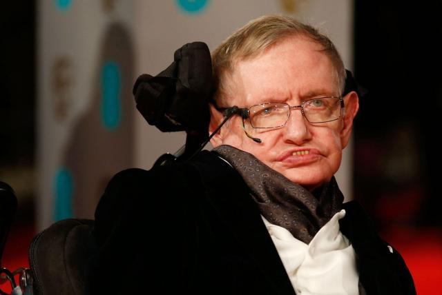 Steven Hawking predictions about the pandemic and the end of the world - People - Culture - ELTIEMPO.COM