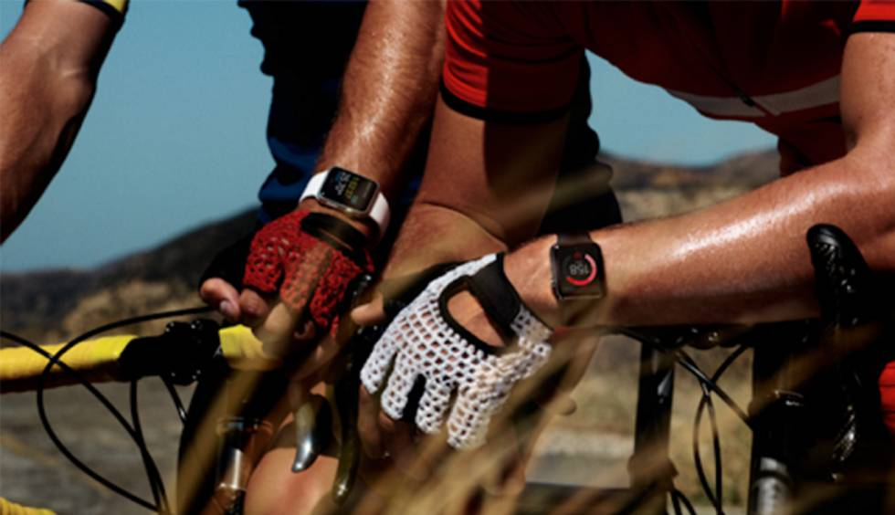 Apple could launch a super rugged Apple Watch for extreme sports
