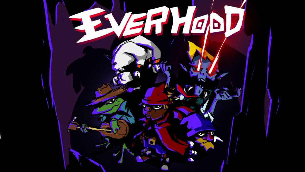 Everhood Review: Undertale to the sound of music