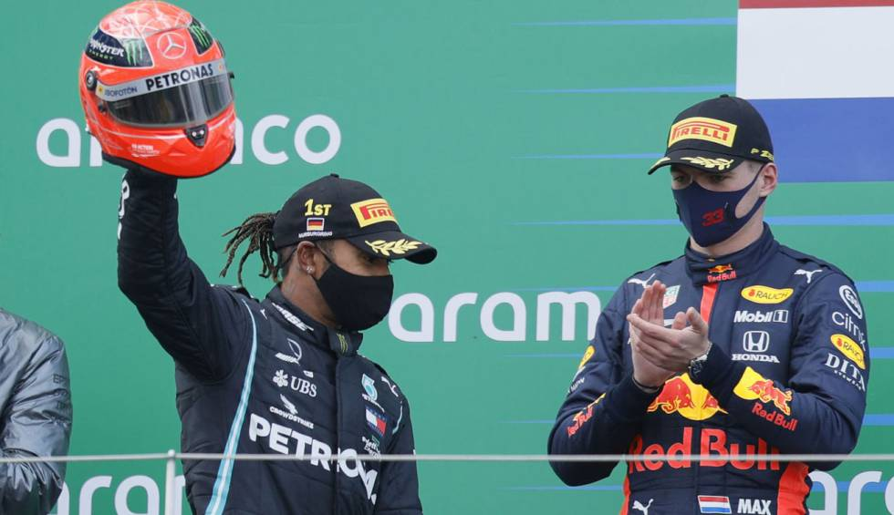 How to follow the start of the F1 World Championship from your mobile phone