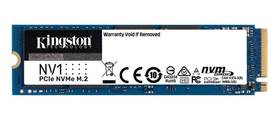 Kingston SSD NV1