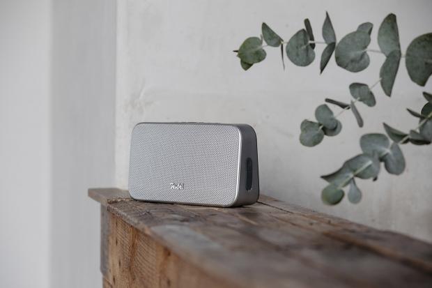 motiv go bluetooth speaker from teufel