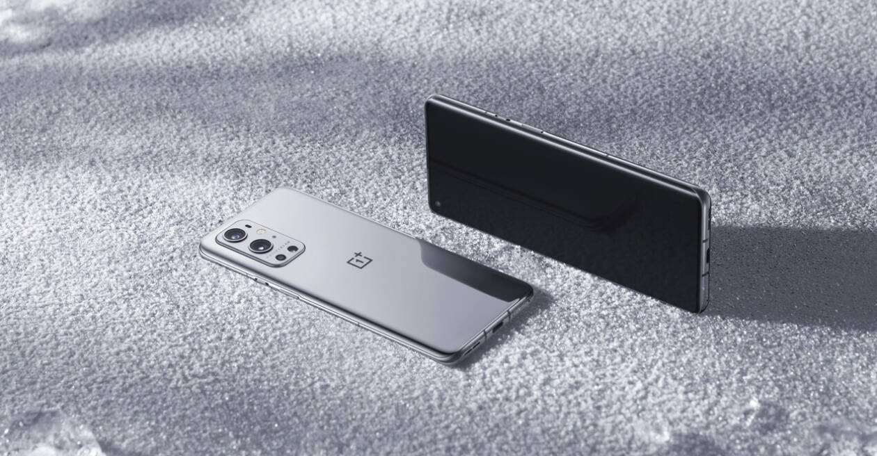 OnePlus 9 Pro: the power of the Snapdragon 888 meets an advanced camera signed by Hasselblad