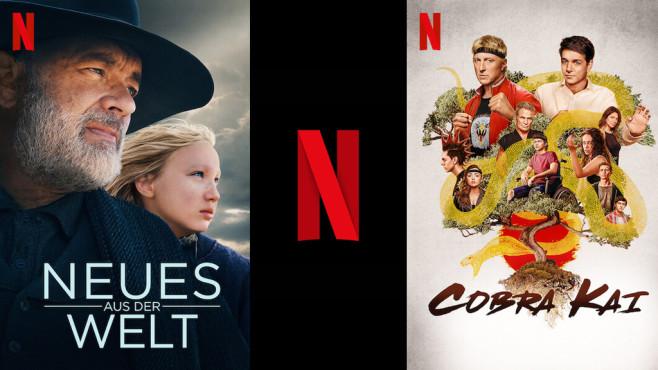 Sky offers © Netflix