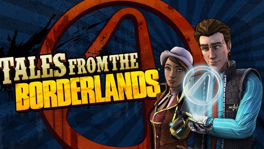 Tales from the Borderlands Review: Crazy Adventures on Nintendo Switch