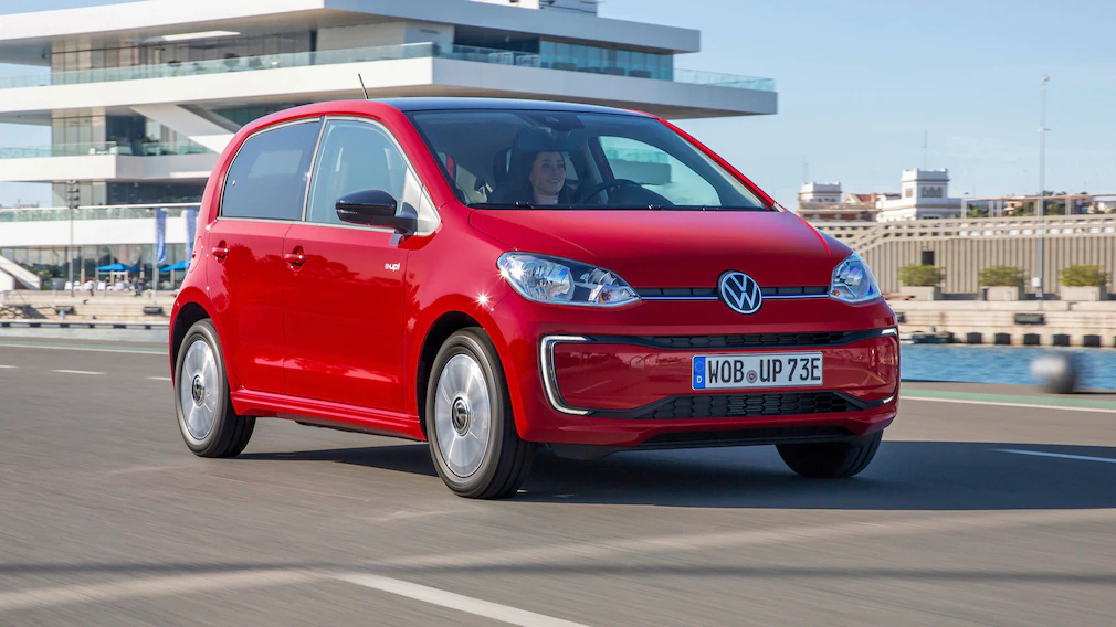 vw e up! sold out but there are good alternatives