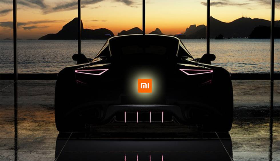 Xiaomi plans to make electric cars, these are their plans