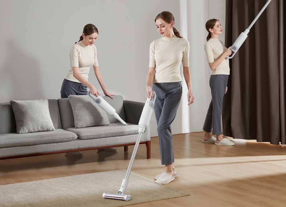 xiaomi vacuum cleaner 2021