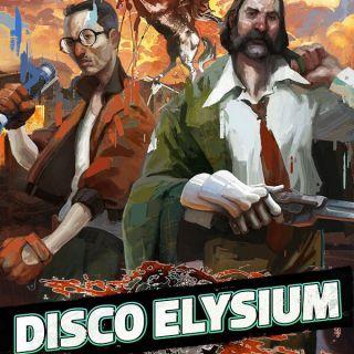 Disc Elysium