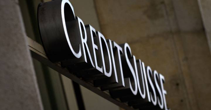 Credit Suisse's spring cleaning has just begun