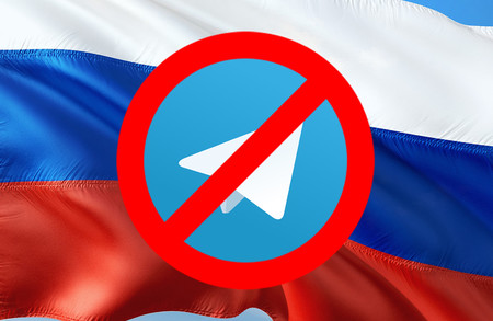 Russian regulators have called for Telegram to be blocked after failing to deliver the encryption keys to the Government