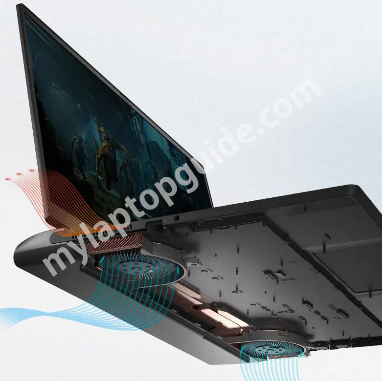 Alienware M15, another gaming laptop that bets on AMD Ryzen 34