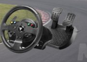 Thrustmaster TMX Force Feedback Review Analysis
