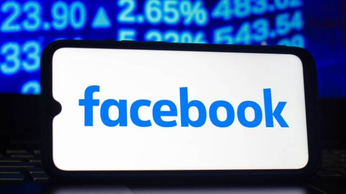 facebook turnover increases sharply due to more expensive advertisements