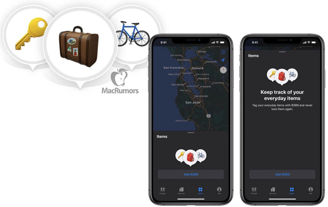 Find My: Apple finally opens third-party testing