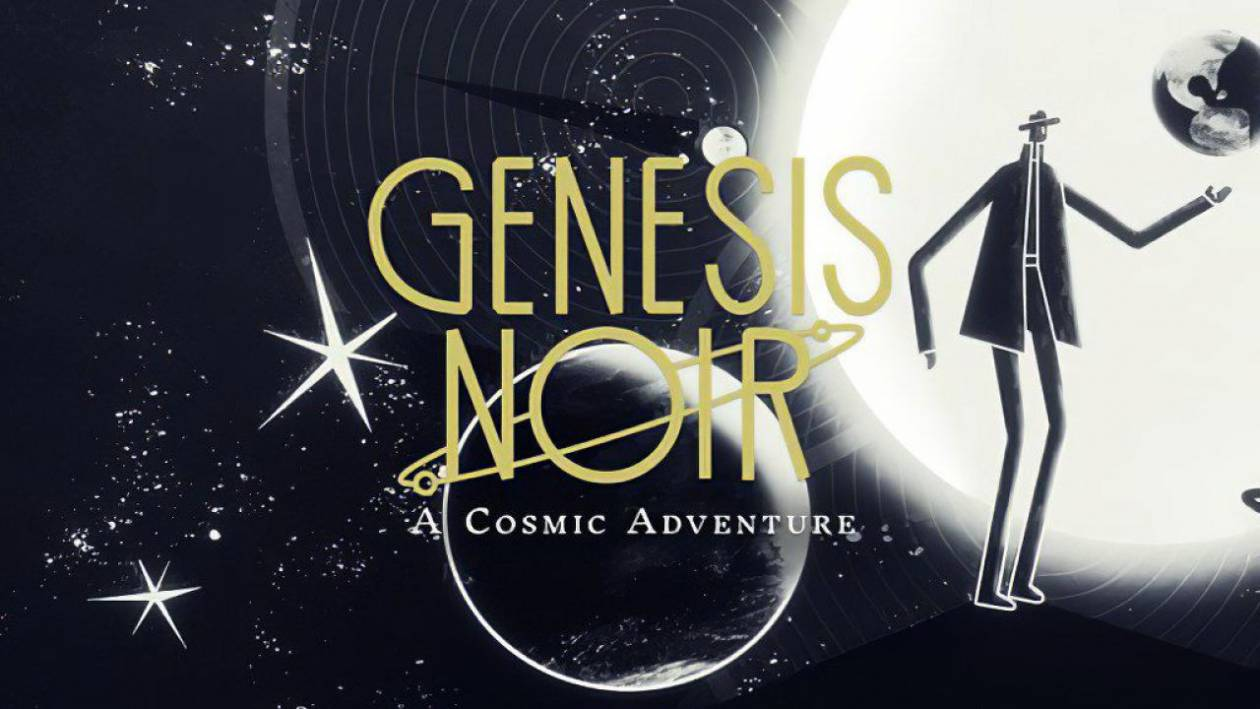 Genesis Noir Review: an adventure between jazz and astronomy