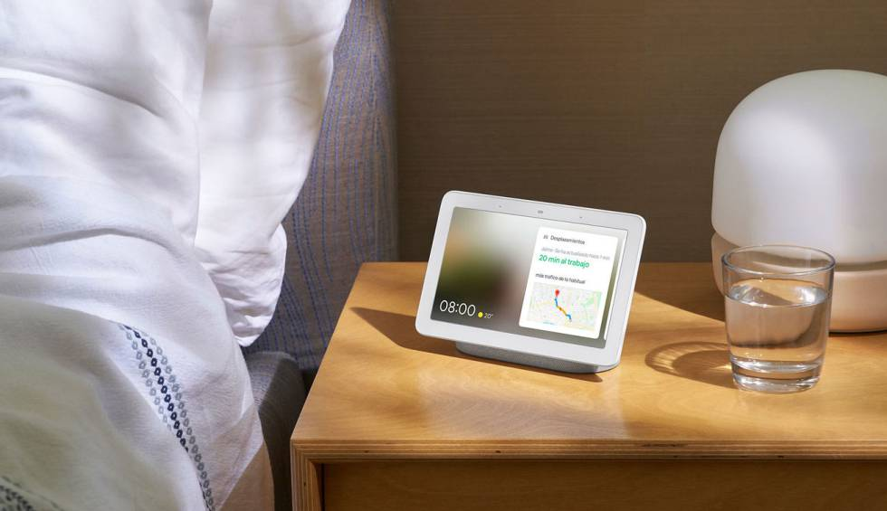 Google's new Nest Hub arrives in Spain: price and official launch date