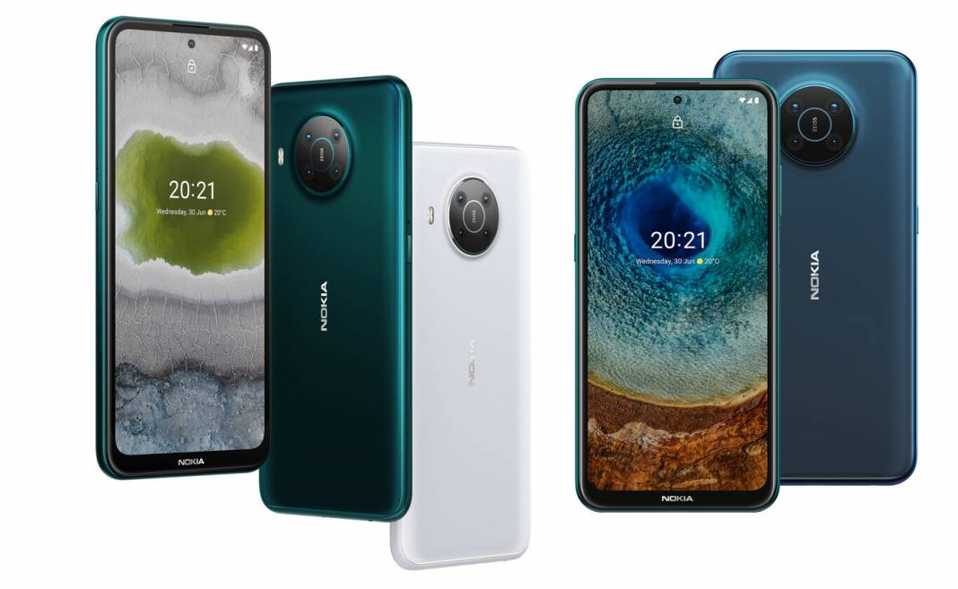 Nokia guarantees three years of system and security updates to its Nokia X10 and Nokia X20