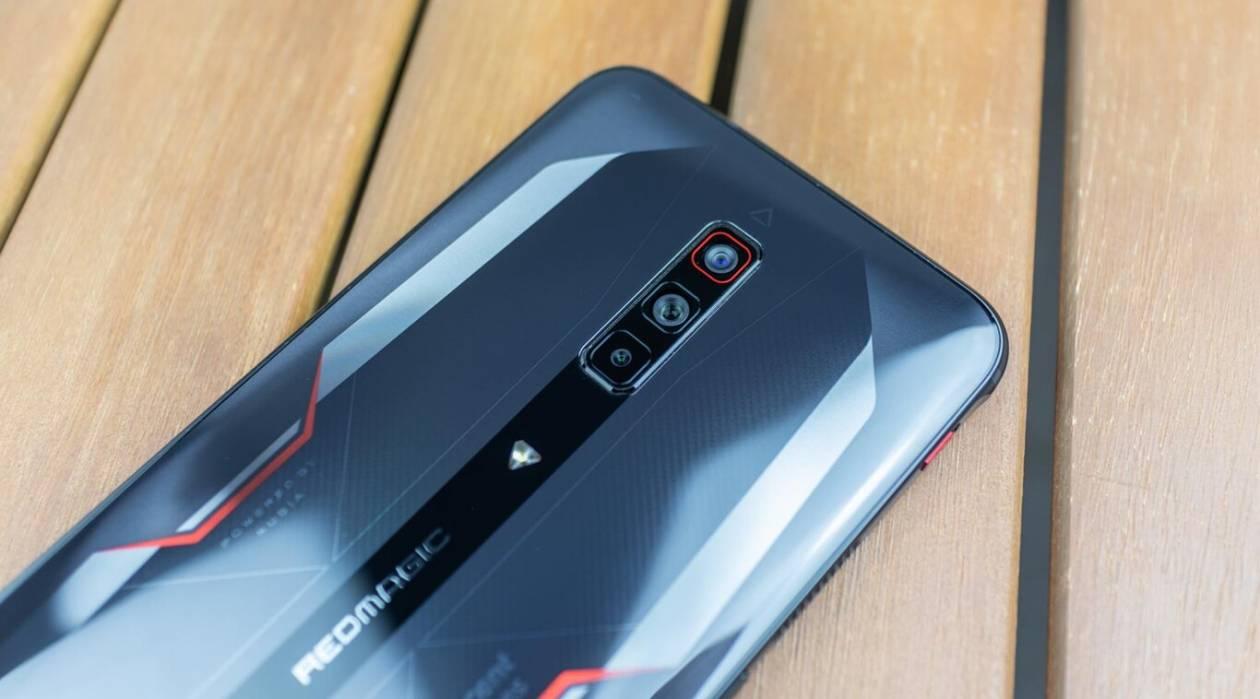 Nubia Red Magic 6, análisis: los móviles 'gaming' no sólo están hechos para los jugones