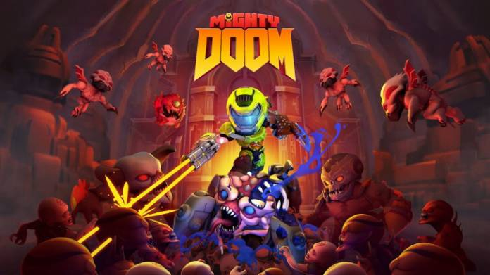 The battle against the Hell of Doom returns to Android in the hands of 'Mighty Doom', already in early access