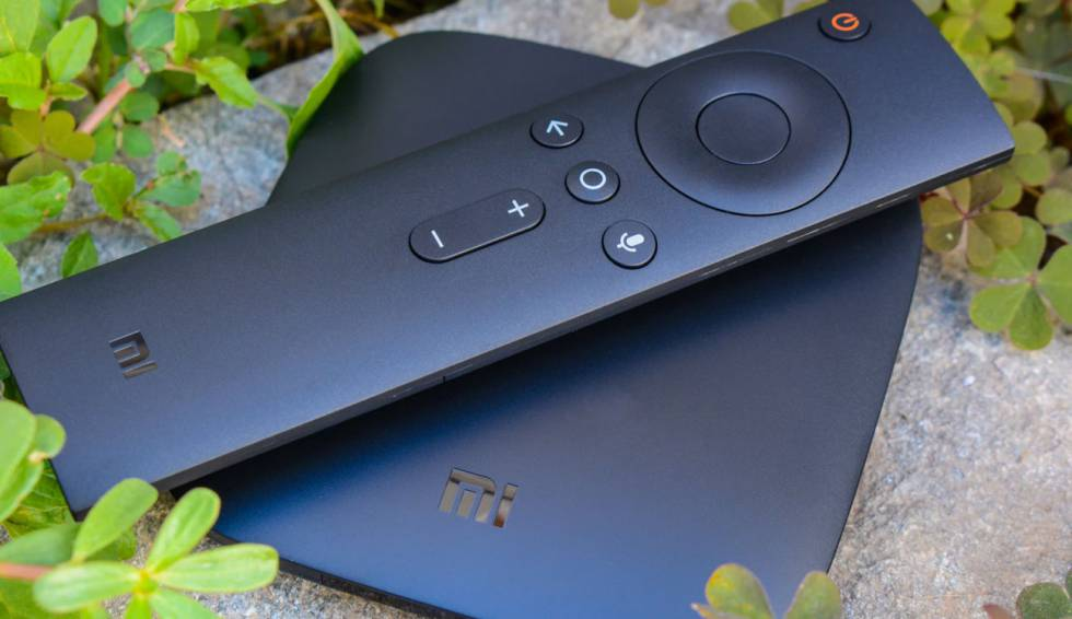 This will be the new Xiaomi Mi Box S that the Chinese could launch soon